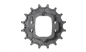 MH Sprockets 1060-bordes