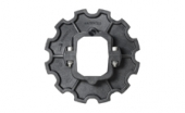 MH Sprockets 880-bordes