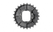 MH Sprockets 881-bordes