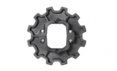 MH Sprockets 882-bordes